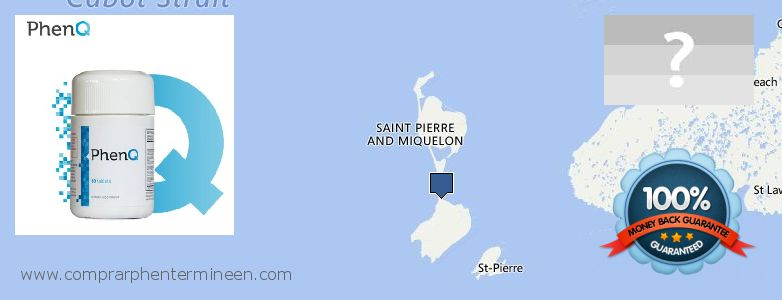 Where to Buy PhenQ online Saint Pierre and Miquelon