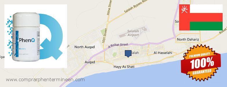 Where to Purchase PhenQ online Salalah, Oman