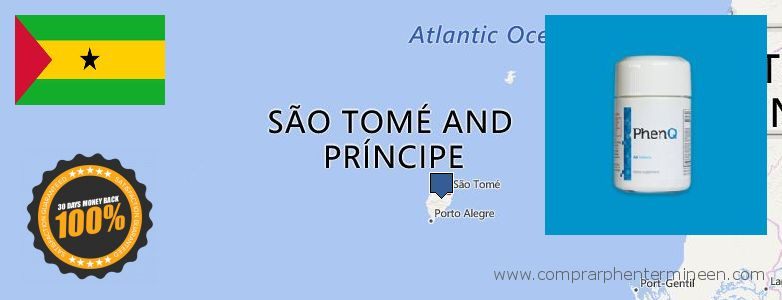 Where to Buy PhenQ online Sao Tome and Principe