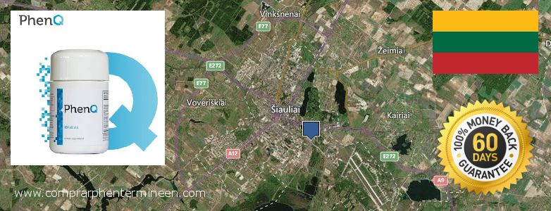 Where to Buy Phentermine Pills online Siauliai, Lithuania