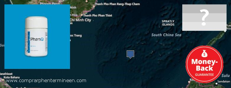 Where to Buy PhenQ online Spratly Islands