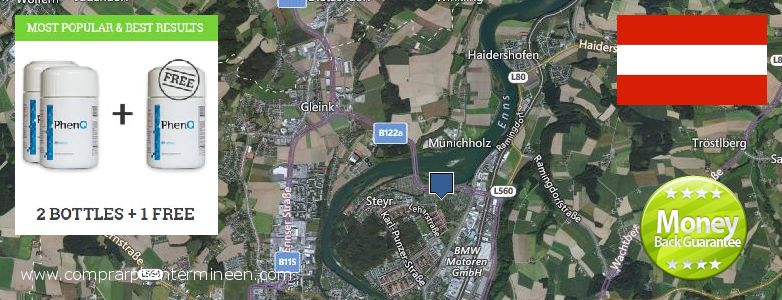 Where to Buy PhenQ online Steyr, Austria