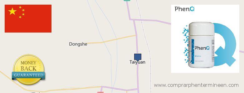 Where to Purchase Phentermine Pills online Taiyuan, China