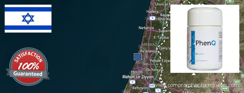 Best Place to Buy PhenQ online Tel Aviv, Israel