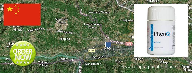 Where to Buy Phentermine Pills online Tianshui, China