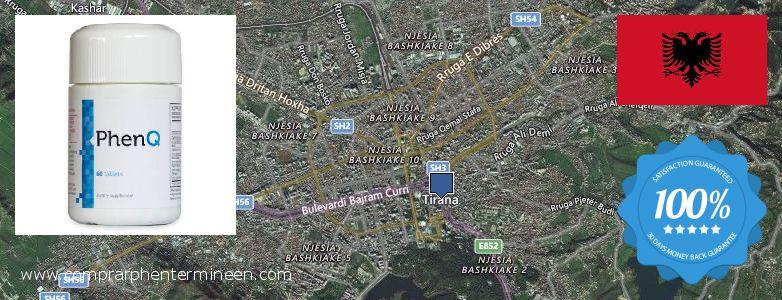 Where to Buy PhenQ online Tirana, Albania