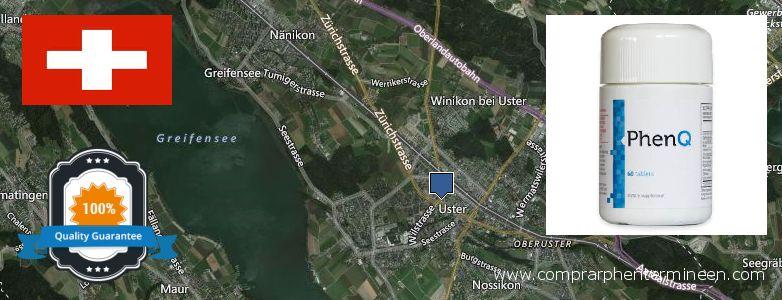 Where to Buy PhenQ online Uster, Switzerland