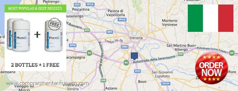 Best Place to Buy Phentermine Pills online Verona, Italy
