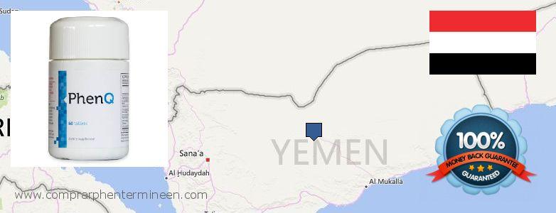 Buy PhenQ online Yemen