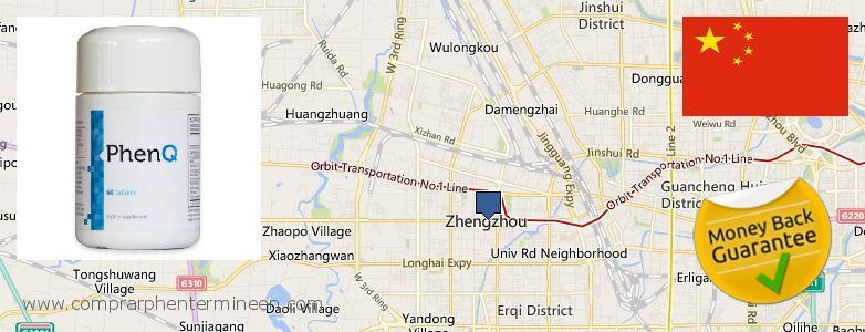 Buy Phentermine Pills online Zhengzhou, China