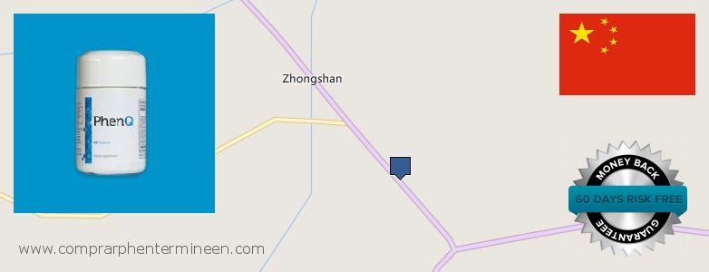 Where Can I Buy Phentermine Pills online Zhongshan, China