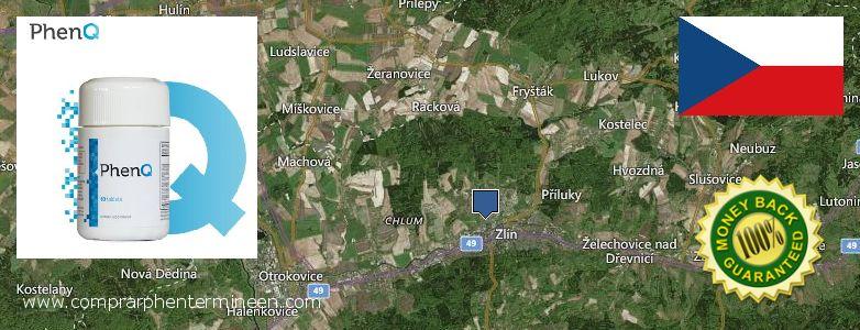 Where to Buy PhenQ online Zlin, Czech Republic