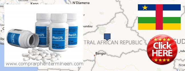 Buy Phentermine online Central African Republic