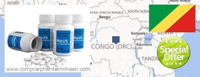 Buy Phentermine online Congo
