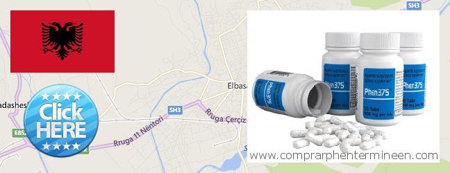 Where to Buy Phentermine online Elbasan, Albania