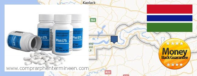 Where to Purchase Phentermine online Gambia