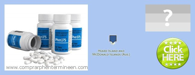 Where to Buy Phentermine online Heard Island and Mcdonald Islands