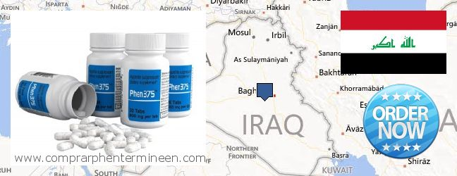 Purchase Phentermine online Iraq