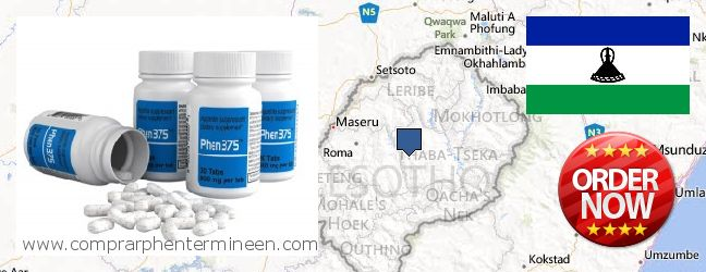 Where to Purchase Phentermine online Lesotho