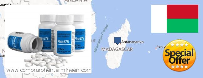 Where to Buy Phentermine online Madagascar