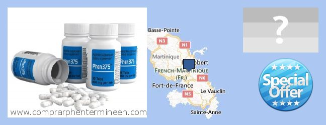 Where to Buy Phentermine online Martinique