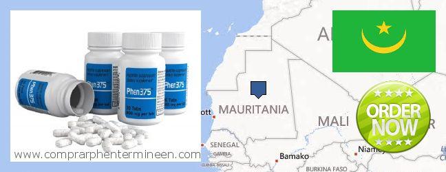Where to Buy Phentermine online Mauritania