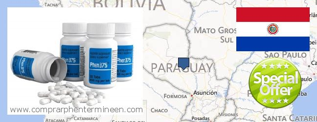 Best Place to Buy Phentermine online Paraguay