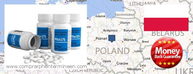Where Can I Purchase Phentermine online Poland
