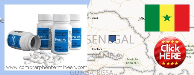 Where to Purchase Phentermine online Senegal
