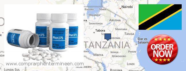 Where to Buy Phentermine online Tanzania