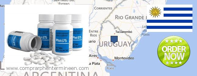 Where to Buy Phentermine online Uruguay