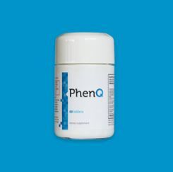 Buy PhenQ Phentermine Alternative in Bermuda