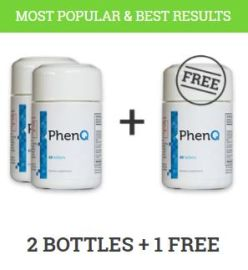 Buy PhenQ Phentermine Alternative in Mexico